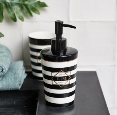 Riviera Maison Luxury Resort Soap Dispenser