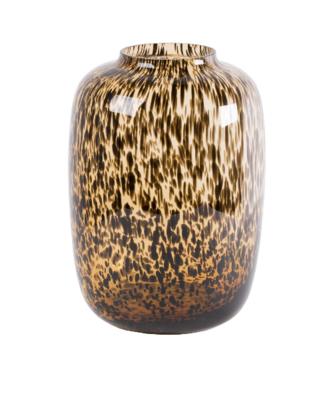 Leopard Vase Bulb Small