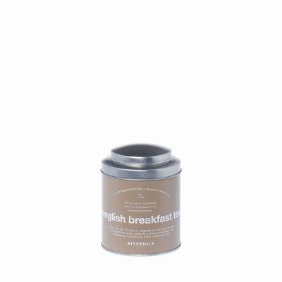 Riverdale English breakfast Theeblik