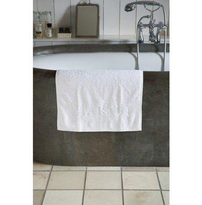 Riviera Maison Bath Towel 50x90 White