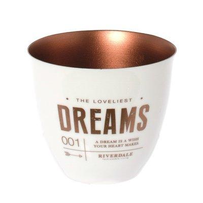 Riverdale Sfeerlicht Dreams Copper