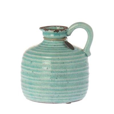 Riverdale Kruik Nimes Celadon 18 cm