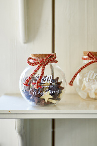 Pot - Riviera Maison Loves Christmas Storage