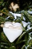 Milano Heart Ornament