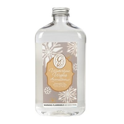Greenleaf Gifts Wintertime Wishes Diffuser Oil