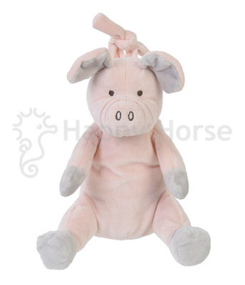 Happy Horse Pig Percy Musical