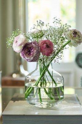 Riviera Maison Des Fleurs Vase