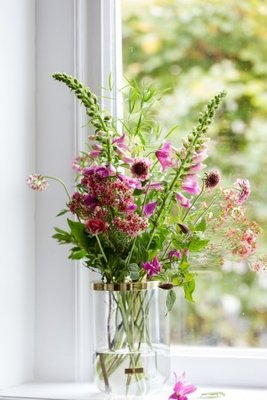 Riviera Maison Flower Styling Vase