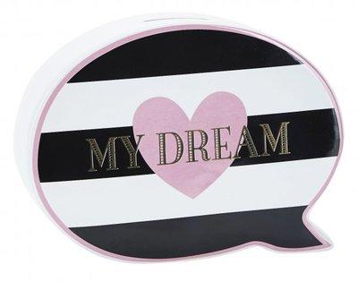 Miss Etoile - Spaarpot Dream