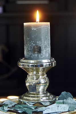 Rivièra Maison Port Hunter Candle Holder