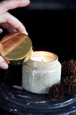 Riviera Maison Sparkle Scented Candle Ibiza