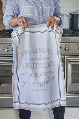 Riviera Maison The Kitchen Tea Towel