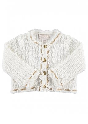 Angels Face Baby Coco Jacket Snowdrop