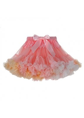 Angels Face Pastel Posey Baby Tutu