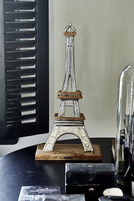 Rivièra Maison Eiffel Tower Statue