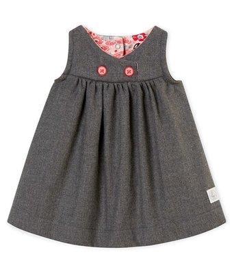 Le Petit Bateau Jurk voor babymeisjes 6 maanden