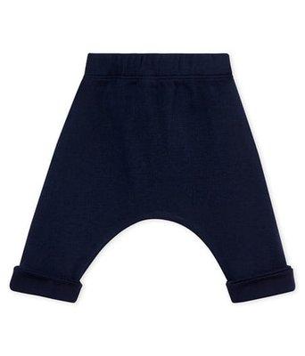 Le Petit Bateau Uniseks broek met voering 6 maanden