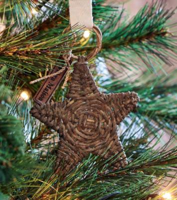 Rivièra Maison RR Christmas Hanger Star