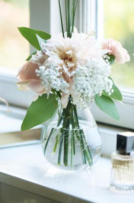 Rivièra Maison Les Fleurs De Paris Mini Vase M