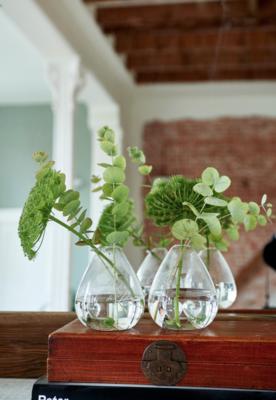 Rivièra Maison Les Fleurs De Paris Mini Vase S