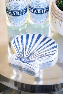 Rivièra Maison Napkin Shell Shape