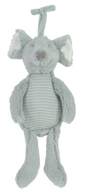 Knuffel Musical Happy Horse Mouse Maisy