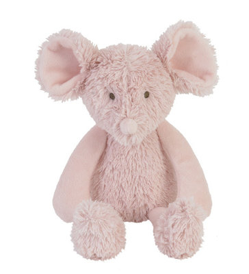 Knuffel Happy Horse Mouse Marin No 1