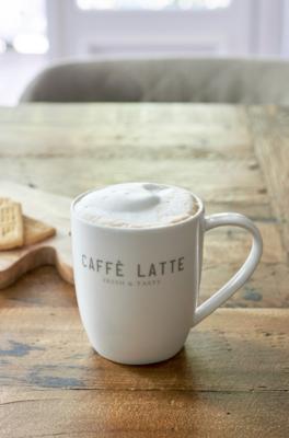 Riviera Maison Caffe Latte Mug