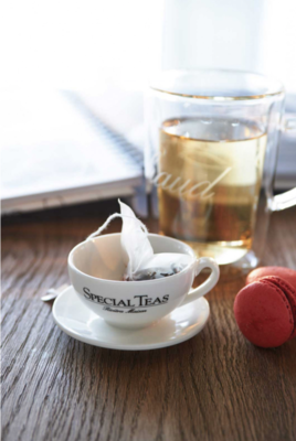 Riviera Maison Special Teas Teabag Holder