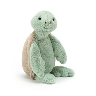 Jellycat Knuffel Bashful Turtle Medium