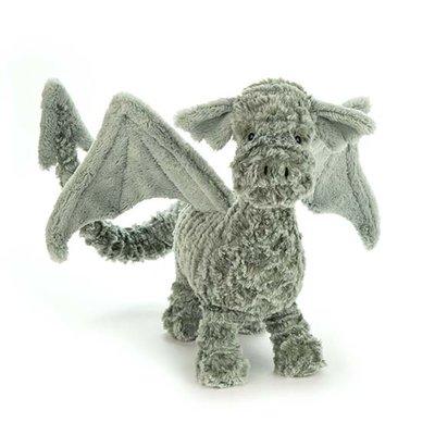 Jellycat Knuffel Drake Dragon Little