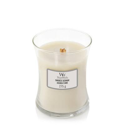 WoodWick Candle Medium Smoked Jasmine
