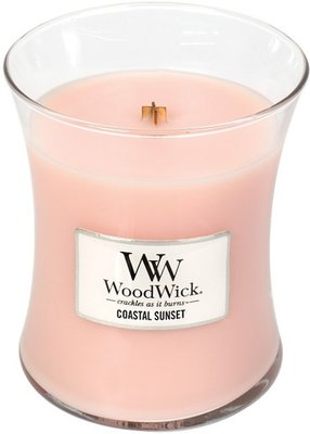 WoodWick Candle Medium Coastal Sunset
