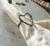 Heart napkin ring riviera maison