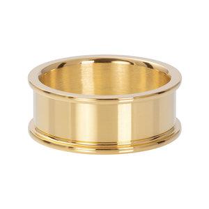 ixxxi basisring 8 mm goud