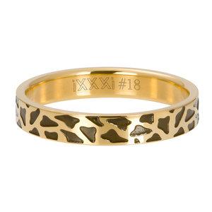ixxxi vulring gold panther