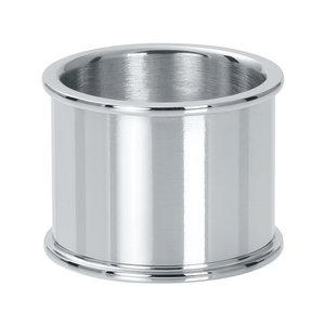 ixxxi basisring 16 mm zilver