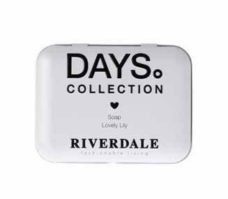 Handzeep - Riverdale Days Lovely Lily