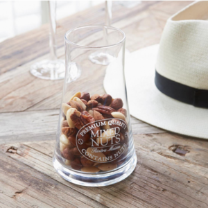 Riviera Maison mixed nuts decanter