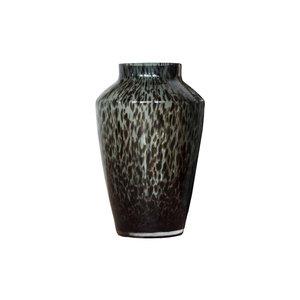 Black Chetaah Vase hudson