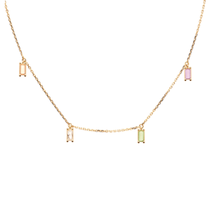 pd paola necklace elija gold