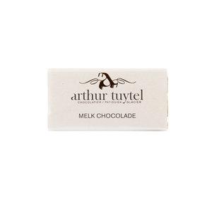 Arthur Tuytel chocoladereep melk