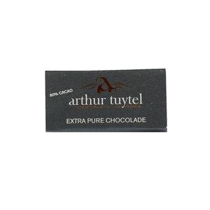 arthur tuytel chocoladereep extra puur