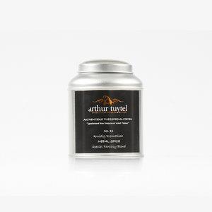 arthur tuytel thee nepal spice