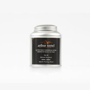 Arthur Tuytel earl grey tea