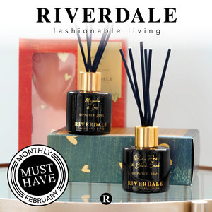 Riverdale Monthly Musthave Februari 2021