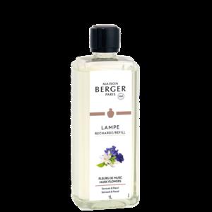 Lampe Berger Huisparfum | Musk Flowers | 1 L