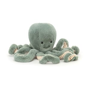 Jellycat Octopus Odyssey Medium