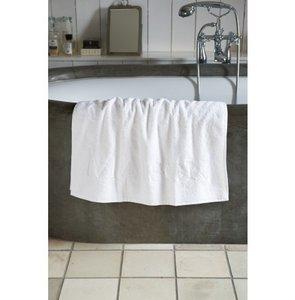 Riviera Maison Bath Towel 70x140 White