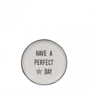 Tea Tip have a perfect day